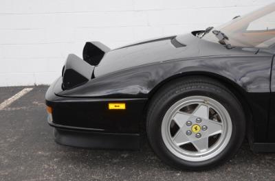Used 1989 Ferrari Testarossa Used 1989 Ferrari Testarossa for sale $144,900 at Cauley Ferrari in West Bloomfield MI 70