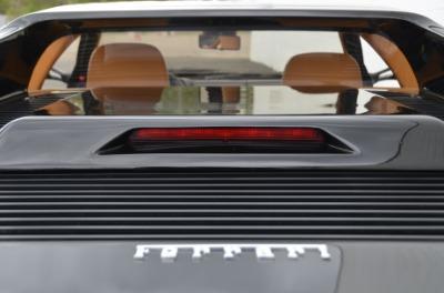 Used 1989 Ferrari Testarossa Used 1989 Ferrari Testarossa for sale $144,900 at Cauley Ferrari in West Bloomfield MI 72