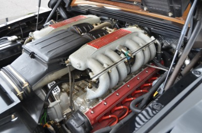 Used 1989 Ferrari Testarossa Used 1989 Ferrari Testarossa for sale $144,900 at Cauley Ferrari in West Bloomfield MI 88
