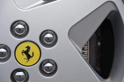 Used 1991 Ferrari 348 TS Used 1991 Ferrari 348 TS for sale Sold at Cauley Ferrari in West Bloomfield MI 11