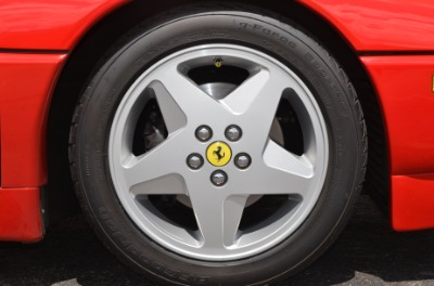 Used 1991 Ferrari 348 TS Used 1991 Ferrari 348 TS for sale Sold at Cauley Ferrari in West Bloomfield MI 14