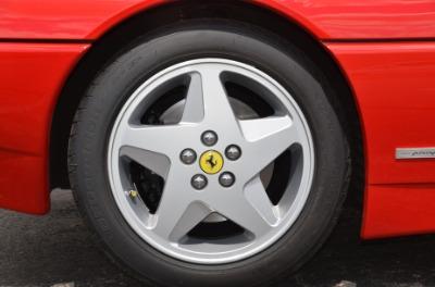 Used 1991 Ferrari 348 TS Used 1991 Ferrari 348 TS for sale Sold at Cauley Ferrari in West Bloomfield MI 15