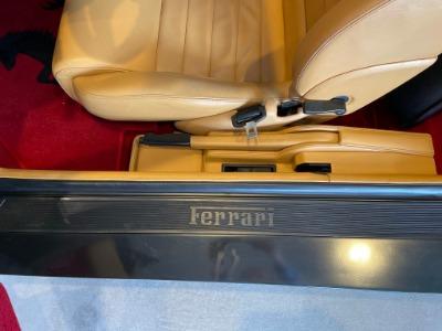Used 1991 Ferrari 348 TS Used 1991 Ferrari 348 TS for sale Sold at Cauley Ferrari in West Bloomfield MI 26