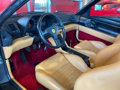 Used 1991 Ferrari 348 TS Used 1991 Ferrari 348 TS for sale Sold at Cauley Ferrari in West Bloomfield MI 29