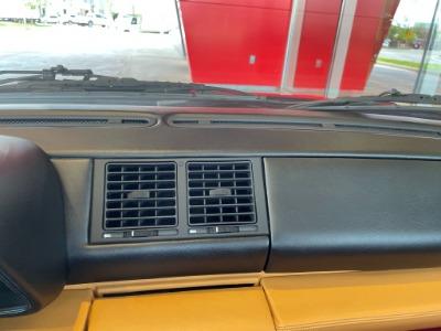 Used 1991 Ferrari 348 TS Used 1991 Ferrari 348 TS for sale Sold at Cauley Ferrari in West Bloomfield MI 47