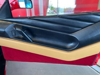 Used 1991 Ferrari 348 TS Used 1991 Ferrari 348 TS for sale Sold at Cauley Ferrari in West Bloomfield MI 57