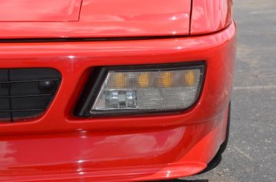 Used 1991 Ferrari 348 TS Used 1991 Ferrari 348 TS for sale Sold at Cauley Ferrari in West Bloomfield MI 65