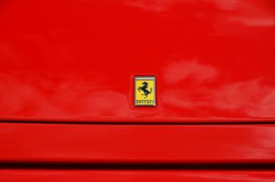 Used 1991 Ferrari 348 TS Used 1991 Ferrari 348 TS for sale Sold at Cauley Ferrari in West Bloomfield MI 66