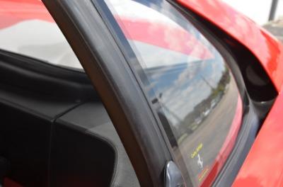 Used 1991 Ferrari 348 TS Used 1991 Ferrari 348 TS for sale Sold at Cauley Ferrari in West Bloomfield MI 70