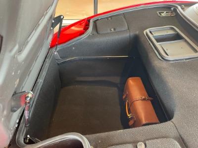 Used 1991 Ferrari 348 TS Used 1991 Ferrari 348 TS for sale Sold at Cauley Ferrari in West Bloomfield MI 92