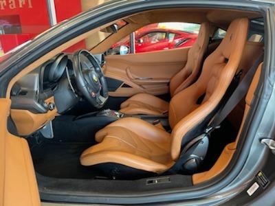 Used 2013 Ferrari 458 Italia Used 2013 Ferrari 458 Italia for sale Sold at Cauley Ferrari in West Bloomfield MI 2