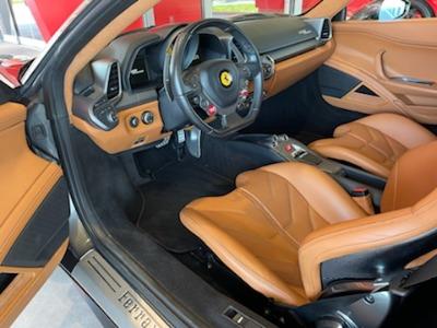 Used 2013 Ferrari 458 Italia Used 2013 Ferrari 458 Italia for sale Sold at Cauley Ferrari in West Bloomfield MI 20