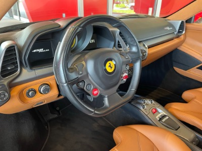 Used 2013 Ferrari 458 Italia Used 2013 Ferrari 458 Italia for sale Sold at Cauley Ferrari in West Bloomfield MI 30