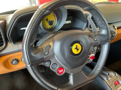 Used 2013 Ferrari 458 Italia Used 2013 Ferrari 458 Italia for sale Sold at Cauley Ferrari in West Bloomfield MI 31