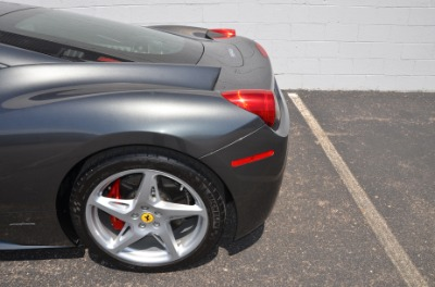 Used 2013 Ferrari 458 Italia Used 2013 Ferrari 458 Italia for sale Sold at Cauley Ferrari in West Bloomfield MI 60