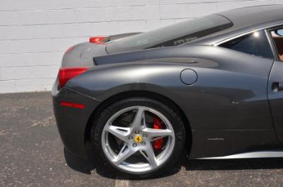 Used 2013 Ferrari 458 Italia Used 2013 Ferrari 458 Italia for sale Sold at Cauley Ferrari in West Bloomfield MI 80