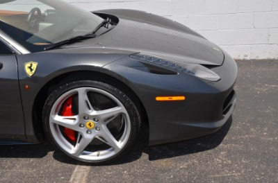Used 2013 Ferrari 458 Italia Used 2013 Ferrari 458 Italia for sale Sold at Cauley Ferrari in West Bloomfield MI 82