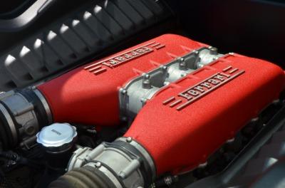 Used 2013 Ferrari 458 Italia Used 2013 Ferrari 458 Italia for sale Sold at Cauley Ferrari in West Bloomfield MI 95