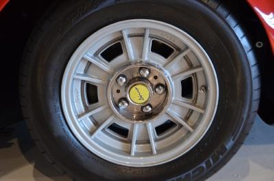 Used 1973 Ferrari 246 Dino GT Used 1973 Ferrari 246 Dino GT for sale Sold at Cauley Ferrari in West Bloomfield MI 14