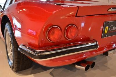 Used 1973 Ferrari 246 Dino GT Used 1973 Ferrari 246 Dino GT for sale Sold at Cauley Ferrari in West Bloomfield MI 25