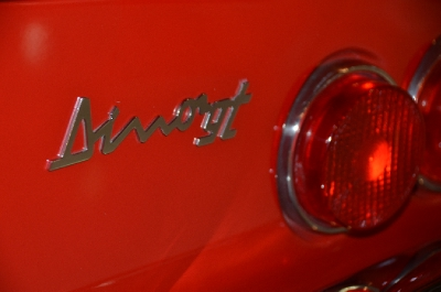 Used 1973 Ferrari 246 Dino GT Used 1973 Ferrari 246 Dino GT for sale Sold at Cauley Ferrari in West Bloomfield MI 26