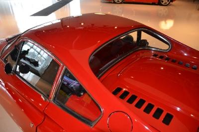 Used 1973 Ferrari 246 Dino GT Used 1973 Ferrari 246 Dino GT for sale Sold at Cauley Ferrari in West Bloomfield MI 28
