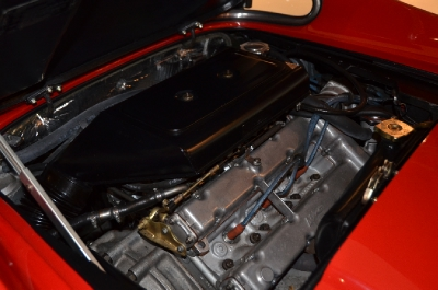 Used 1973 Ferrari 246 Dino GT Used 1973 Ferrari 246 Dino GT for sale Sold at Cauley Ferrari in West Bloomfield MI 33