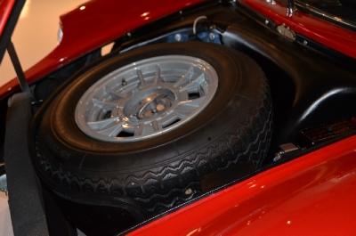 Used 1973 Ferrari 246 Dino GT Used 1973 Ferrari 246 Dino GT for sale Sold at Cauley Ferrari in West Bloomfield MI 37