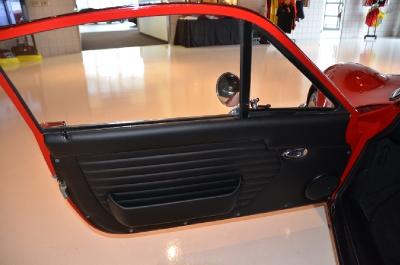 Used 1973 Ferrari 246 Dino GT Used 1973 Ferrari 246 Dino GT for sale Sold at Cauley Ferrari in West Bloomfield MI 50