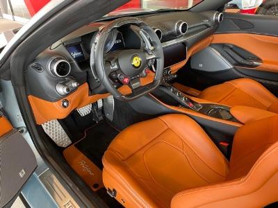 Used 2020 Ferrari Portofino Used 2020 Ferrari Portofino for sale $264,900 at Cauley Ferrari in West Bloomfield MI 35
