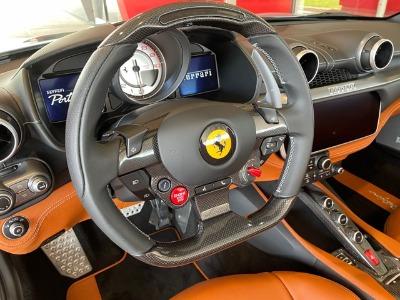Used 2020 Ferrari Portofino Used 2020 Ferrari Portofino for sale $264,900 at Cauley Ferrari in West Bloomfield MI 36