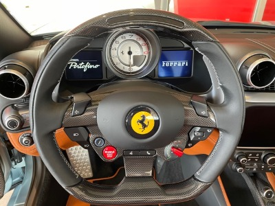 Used 2020 Ferrari Portofino Used 2020 Ferrari Portofino for sale $264,900 at Cauley Ferrari in West Bloomfield MI 38