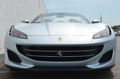 Used 2020 Ferrari Portofino Used 2020 Ferrari Portofino for sale $264,900 at Cauley Ferrari in West Bloomfield MI 64