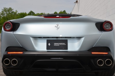 Used 2020 Ferrari Portofino Used 2020 Ferrari Portofino for sale $264,900 at Cauley Ferrari in West Bloomfield MI 68