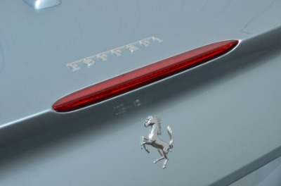 Used 2020 Ferrari Portofino Used 2020 Ferrari Portofino for sale $264,900 at Cauley Ferrari in West Bloomfield MI 69