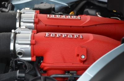 Used 2020 Ferrari Portofino Used 2020 Ferrari Portofino for sale $264,900 at Cauley Ferrari in West Bloomfield MI 91