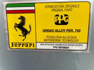 Used 2020 Ferrari Portofino Used 2020 Ferrari Portofino for sale $264,900 at Cauley Ferrari in West Bloomfield MI 95