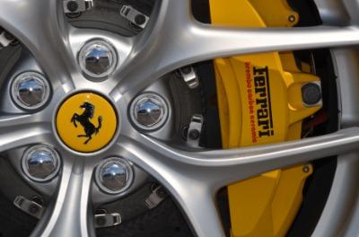 Used 2014 Ferrari F12berlinetta Used 2014 Ferrari F12berlinetta for sale $259,900 at Cauley Ferrari in West Bloomfield MI 11