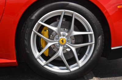 Used 2014 Ferrari F12berlinetta Used 2014 Ferrari F12berlinetta for sale $259,900 at Cauley Ferrari in West Bloomfield MI 13