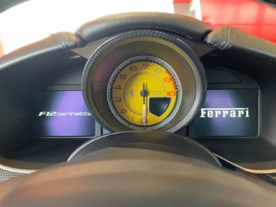 Used 2014 Ferrari F12berlinetta Used 2014 Ferrari F12berlinetta for sale $259,900 at Cauley Ferrari in West Bloomfield MI 24
