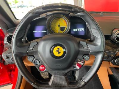 Used 2014 Ferrari F12berlinetta Used 2014 Ferrari F12berlinetta for sale $259,900 at Cauley Ferrari in West Bloomfield MI 26