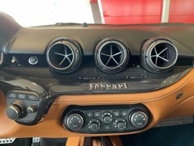 Used 2014 Ferrari F12berlinetta Used 2014 Ferrari F12berlinetta for sale $259,900 at Cauley Ferrari in West Bloomfield MI 30
