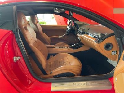 Used 2014 Ferrari F12berlinetta Used 2014 Ferrari F12berlinetta for sale $259,900 at Cauley Ferrari in West Bloomfield MI 38
