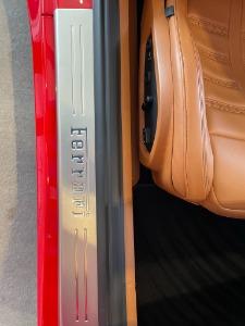 Used 2014 Ferrari F12berlinetta Used 2014 Ferrari F12berlinetta for sale $259,900 at Cauley Ferrari in West Bloomfield MI 40