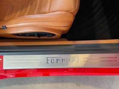 Used 2014 Ferrari F12berlinetta Used 2014 Ferrari F12berlinetta for sale $259,900 at Cauley Ferrari in West Bloomfield MI 48
