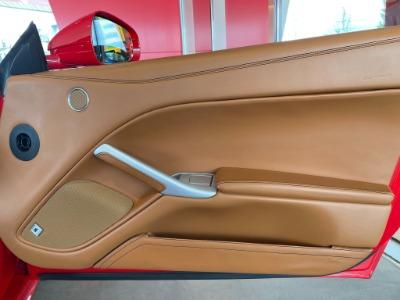 Used 2014 Ferrari F12berlinetta Used 2014 Ferrari F12berlinetta for sale $259,900 at Cauley Ferrari in West Bloomfield MI 51