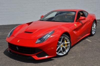 Used 2014 Ferrari F12berlinetta Used 2014 Ferrari F12berlinetta for sale $259,900 at Cauley Ferrari in West Bloomfield MI 52