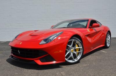 Used 2014 Ferrari F12berlinetta Used 2014 Ferrari F12berlinetta for sale $259,900 at Cauley Ferrari in West Bloomfield MI 54