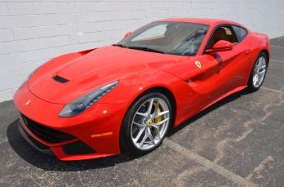 Used 2014 Ferrari F12berlinetta Used 2014 Ferrari F12berlinetta for sale $259,900 at Cauley Ferrari in West Bloomfield MI 56