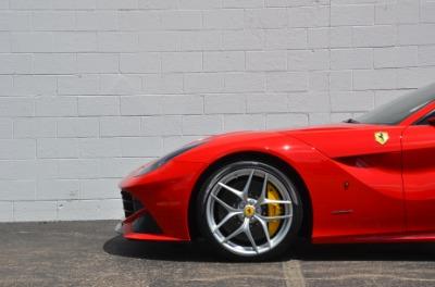 Used 2014 Ferrari F12berlinetta Used 2014 Ferrari F12berlinetta for sale $259,900 at Cauley Ferrari in West Bloomfield MI 57